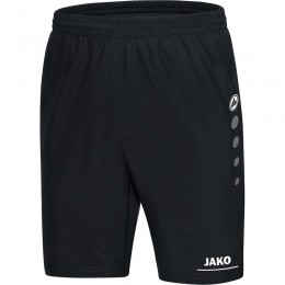 JAKO Ladies Short Striker, цвет черный
