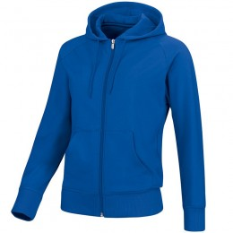 JAKO Ladies Куртка с капюшоном, королевская команда