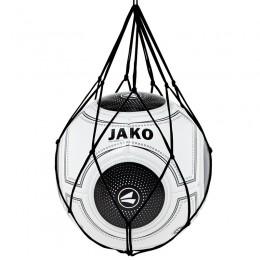 JAKO Ball net 1er 1 мяч черный