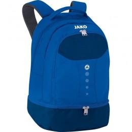 JAKO Backpack Striker с нижним отделением королевский