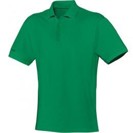 JAKO Men Polo Team sport green