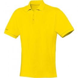 JAKO Men Polo Team citro