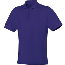 JAKO men polo team фиолетовый