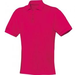 JAKO Men Polo Team розовый