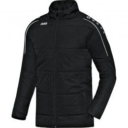 JAKO Kids Coach Jacket Classico black