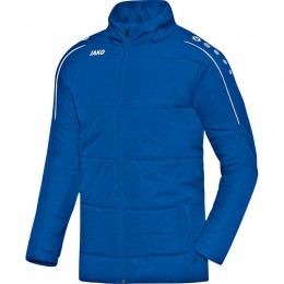 JAKO Kids Coach Jacket Classico royal