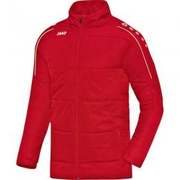 JAKO Kids Coach Jacket Classico красный