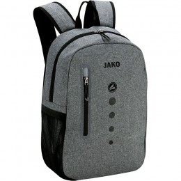 JAKO Backpack Champ grey mottled