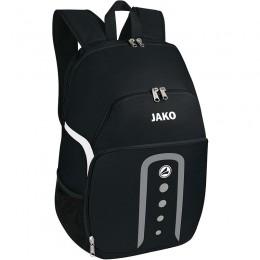 JAKO Backpack Performance черно-бело-серый