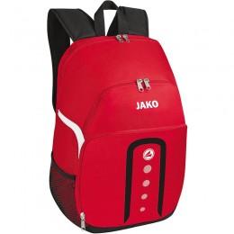 JAKO Backpack Performance красно-бело-черный