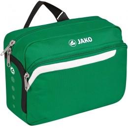 JAKO Туалетная сумка Performance sport green-white-black