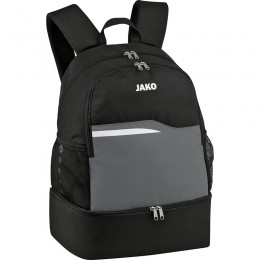 JAKO Backpack Competition 2.0 черно-антрацит