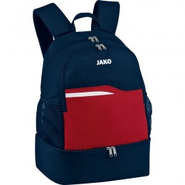 JAKO Backpack Competition 2.0 темно-красный