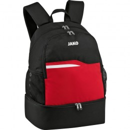 JAKO Backpack Competition 2.0 черно-красный
