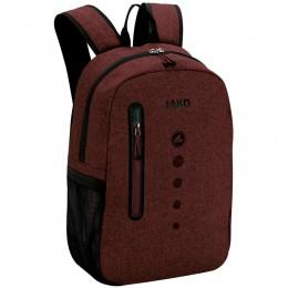 JAKO Backpack Champ красный пестрый