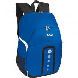 JAKO Backpack Performance royal-white-Navy