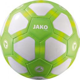 JAKO Lightball Striker 32 Панель, МС бело-неоновый зеленый-неоновый желтый-290g