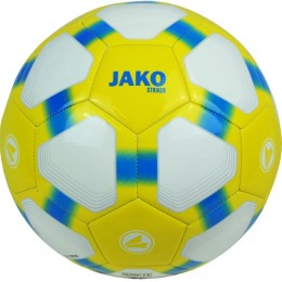 JAKO Lightball Striker 32 Panel, MS бело-желтый-JAKO blue-290g