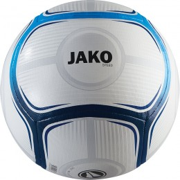 JAKO Ball Speed 6 Panel, DPS white-JAKO blue-navy