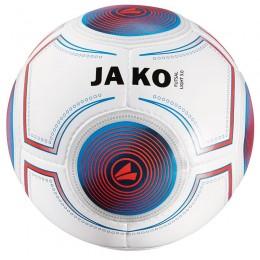 JAKO Ball Futsal Light 3.0 белый-JAKO голубой-пламя-360г